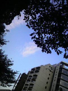 青空20090730