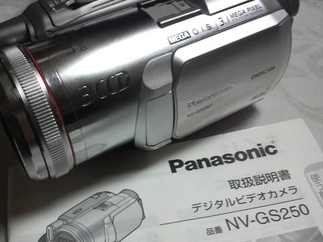 NV-GS250
